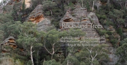 Book Review – Sydney's Rocks and Trees