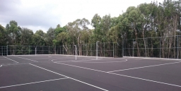 Surprise Proposal to Increase use of Lighting at Canoon Road Netball Complex – Bad for Players and Locals