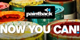 Recycling Scheme for Paint – PaintBack