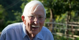 Vale Harold Spies, Founding Member of WEPA