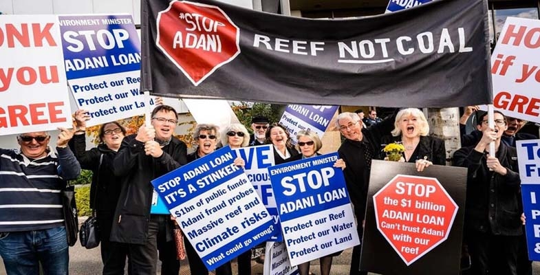 Adani Coal Mine – Surely it Can't Go Ahead