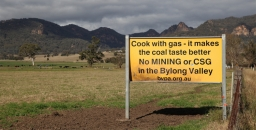 Help Save the Bylong Valley from a New Coal Mine