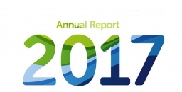 Annual Report for the Year to October 2017