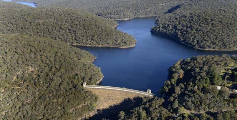 Longwall Mining in Sydney's Water Catchments