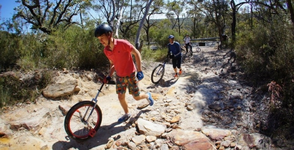 Ku-ring-gai Council's Recreation in Natural Areas Strategy