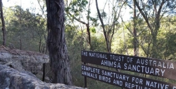 Ahimsa: A Story of Bushland Protection