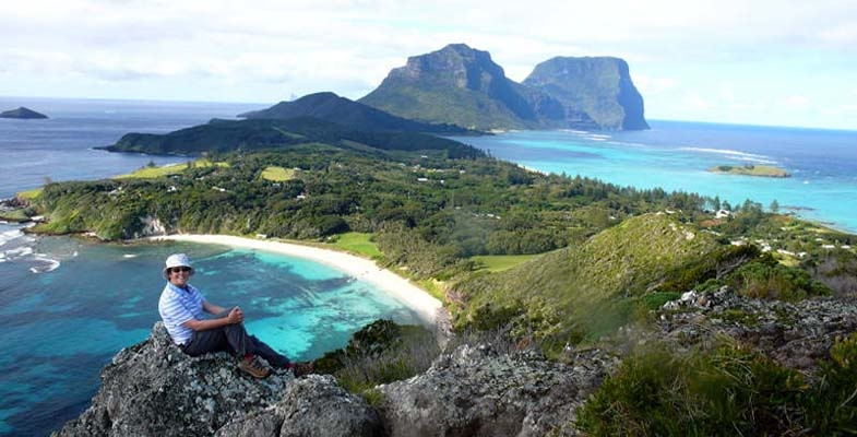 Rodent Eradication on Lord Howe Island – A Case Study of Cost Benefit Analysis