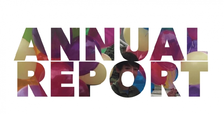 Annual Report for the Year to 2019