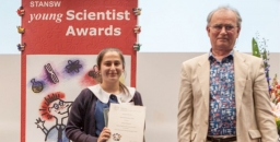 Young Scientist Award 2017