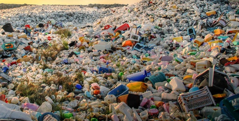 Development of a Plastic Waste Strategy