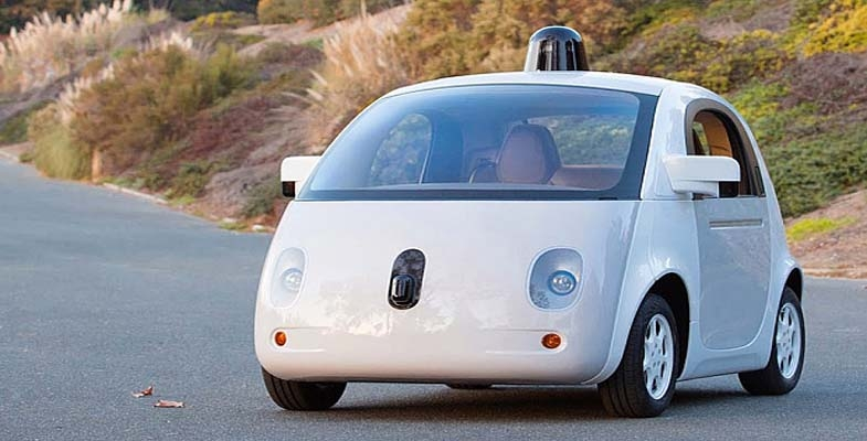 Will Driverless Cars be Good for the Environment?
