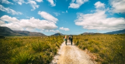 Bushwalking Booms as Participation Nearly Doubles