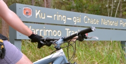 Warrimoo Mountain Bike Track – Some Good News