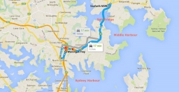 Northern Beaches Tunnel: Is there a better way?