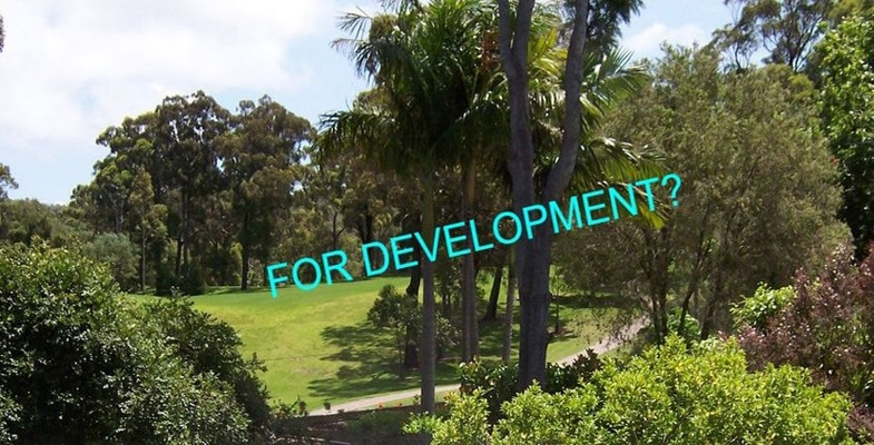 Bayview Golf Course Developer Trying Again