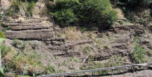 Sandstone-Shale Transition – the Mittagong Formation